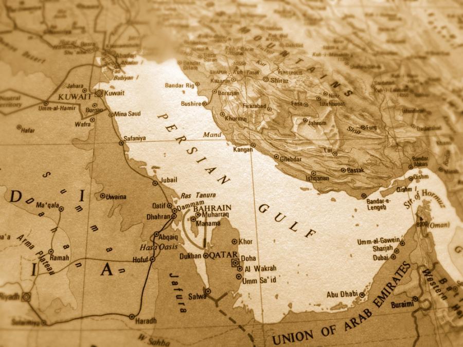 Jak Mozemy Bronic Sie Przed Skutkami Iranskiej Blokady Ciesniny