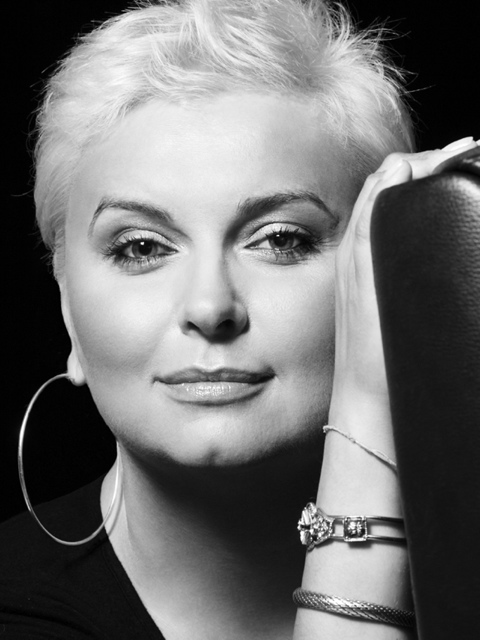 Anna Męczyńska