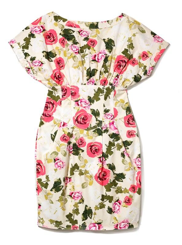 sukienka CHILLIN
