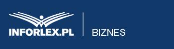 INFORLEX.PL Biznes - logo