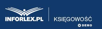 INFORLEX.PL Księgowość - logo