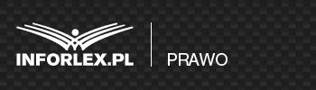 INFORLEX.PL Prawo - logo