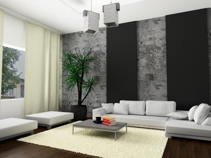 czer we wn trzu odwa ne aran acje strona 2 kolory i wzory projektowanie wn trz. Black Bedroom Furniture Sets. Home Design Ideas