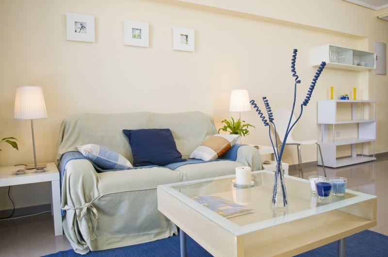 Styl marine – wakacje w domu  Style  Projektowanie   -> Kuchnia Gazowa Kśt