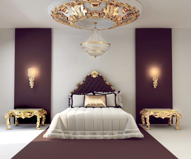 Trendy o wietlania wn trz o wietlenie projektowanie wn trz - Les belles chambres a coucher ...