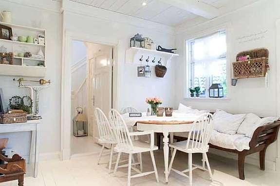 Wnętrze w stylu skandynawskim  Style  Projektowanie   -> Kuchnia Gazowa Kśt