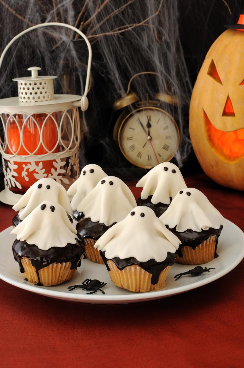 Kuchnia na Halloween  Strona 2  Dodatki i gadżety   -> Kuchnia Gazowa Kśt