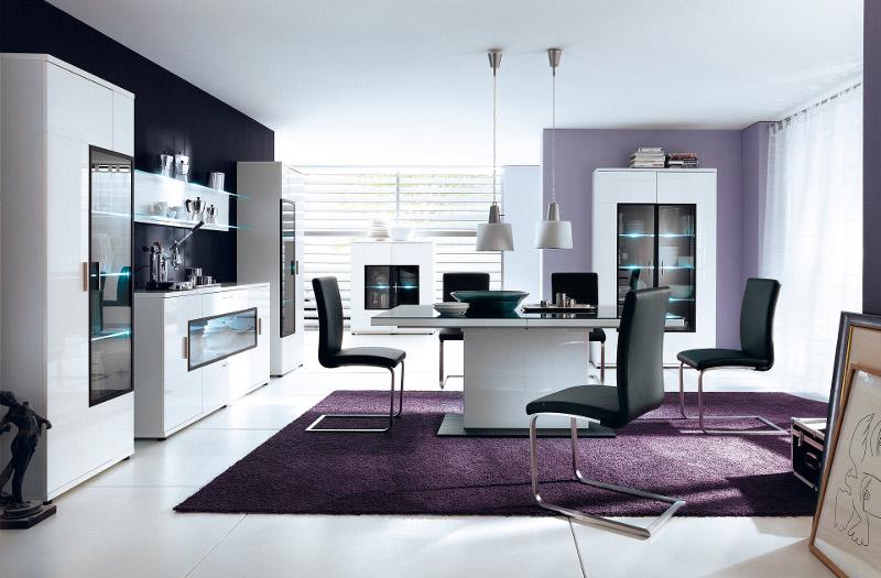 nowoczesne wn trza czym sie charakteryzuj style projektowanie wn trz. Black Bedroom Furniture Sets. Home Design Ideas