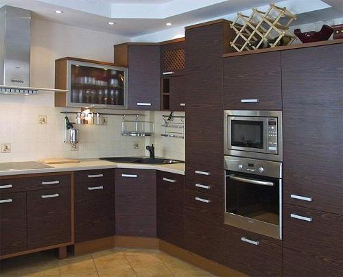 Meble kuchenne gotowe czy zabudowa kuchenna? Co wybrać   -> Kuchnia Meble Gotowe