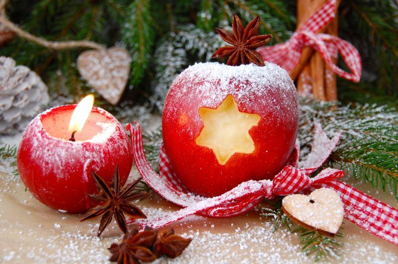 W asnor cznie robione ozdoby bo onarodzeniowe strona 2 for Nostalgische weihnachtsdeko