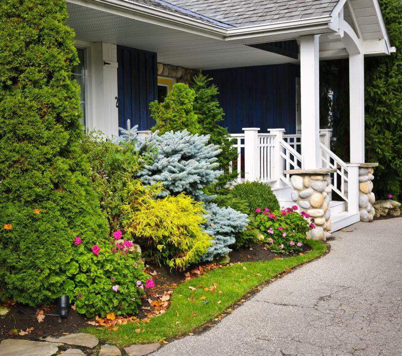 Home Design Ecological Ideas: Sposoby Na Zadbany Ogród