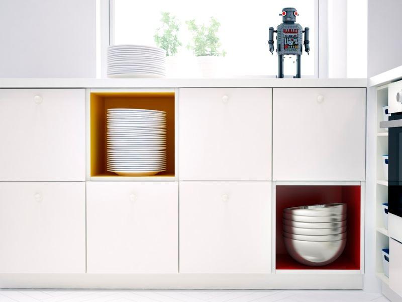 Nowy System Mebli Kuchennych Ikea Meble Kuchnia I Jadalnia