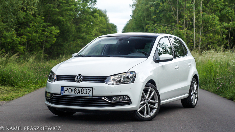 test volkswagen polo v 1 2 tsi 110 km nowe testy aut. Black Bedroom Furniture Sets. Home Design Ideas