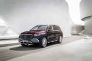 Nowy Maybach. Oto Mercedes GLS 600 4MATIC