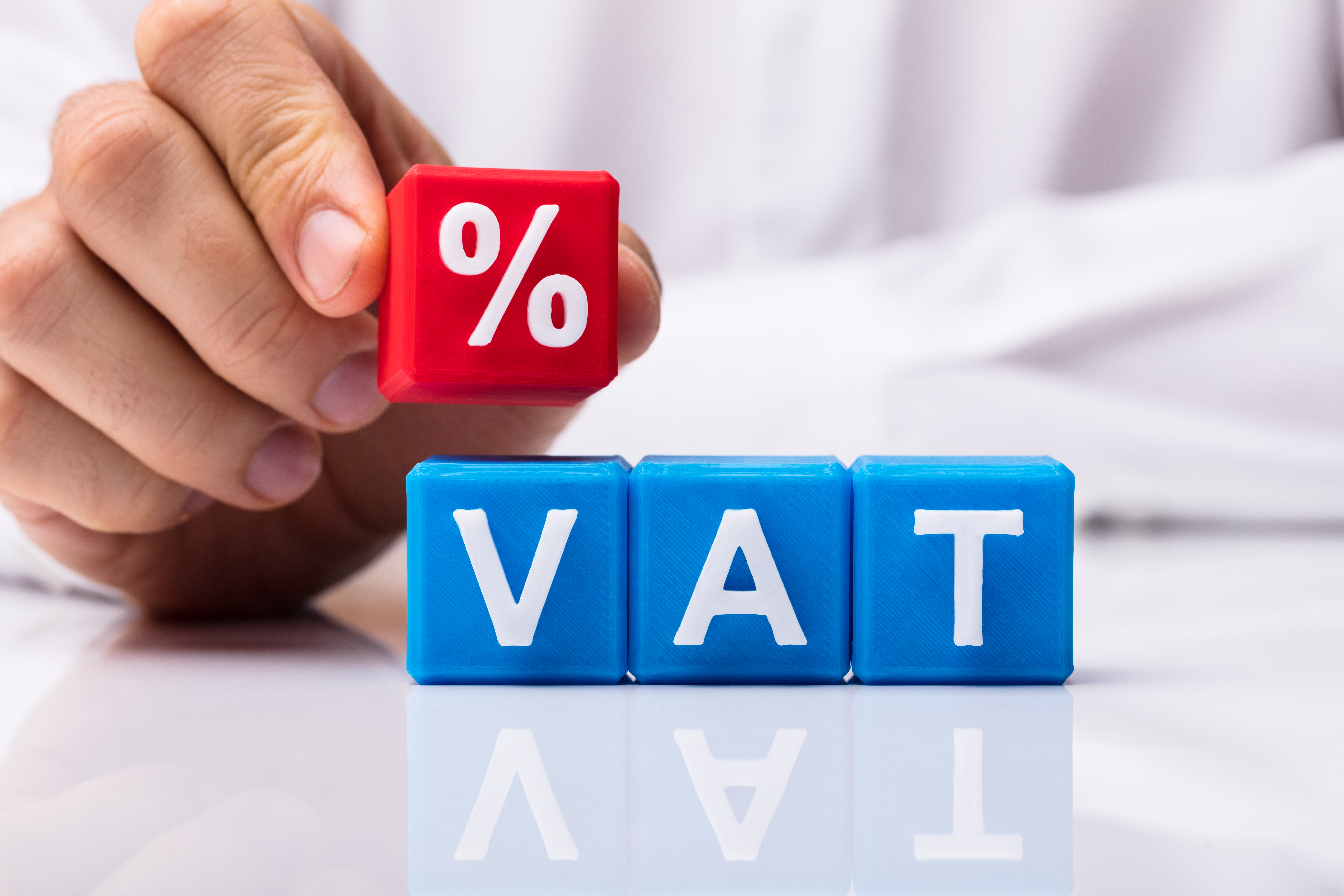 Cash pooling a VAT