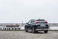 Test: Mitsubishi Eclipse Cross Instyle 1.5T MIVEC 163 KM CVT AWD