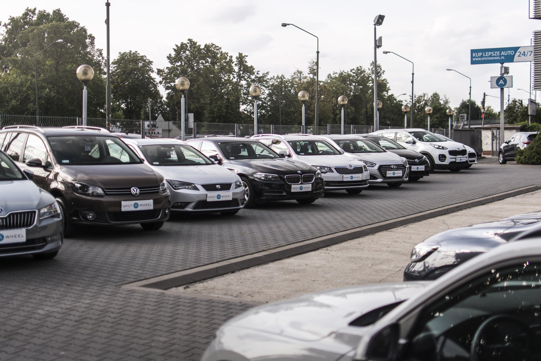 Jakie auto używane kupić? Te sprzedają się najszybciej i najdłużej