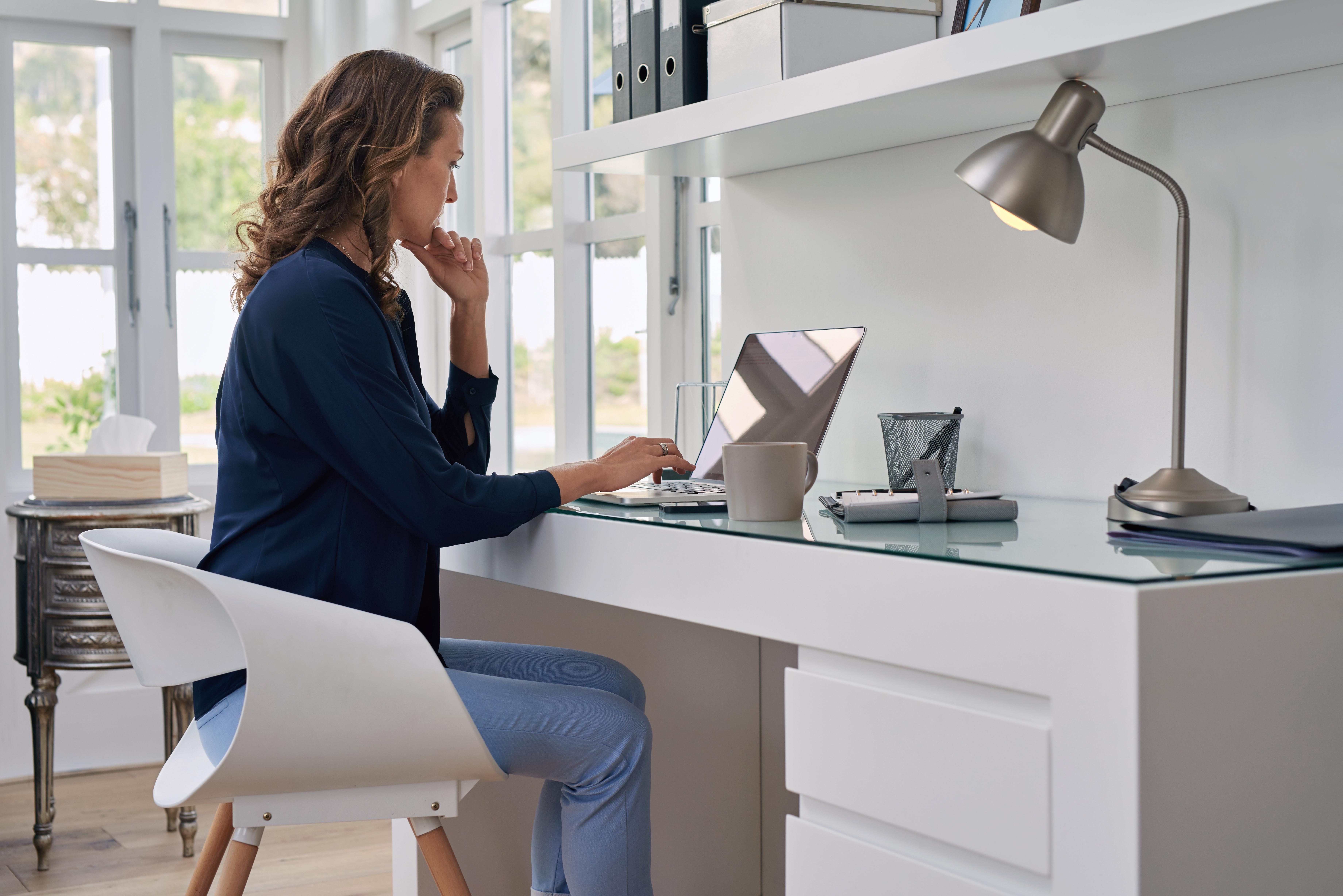 Praca zdalna jako polecenie pracodawcy - kiedy będzie można wysłać pracownika na home office?
