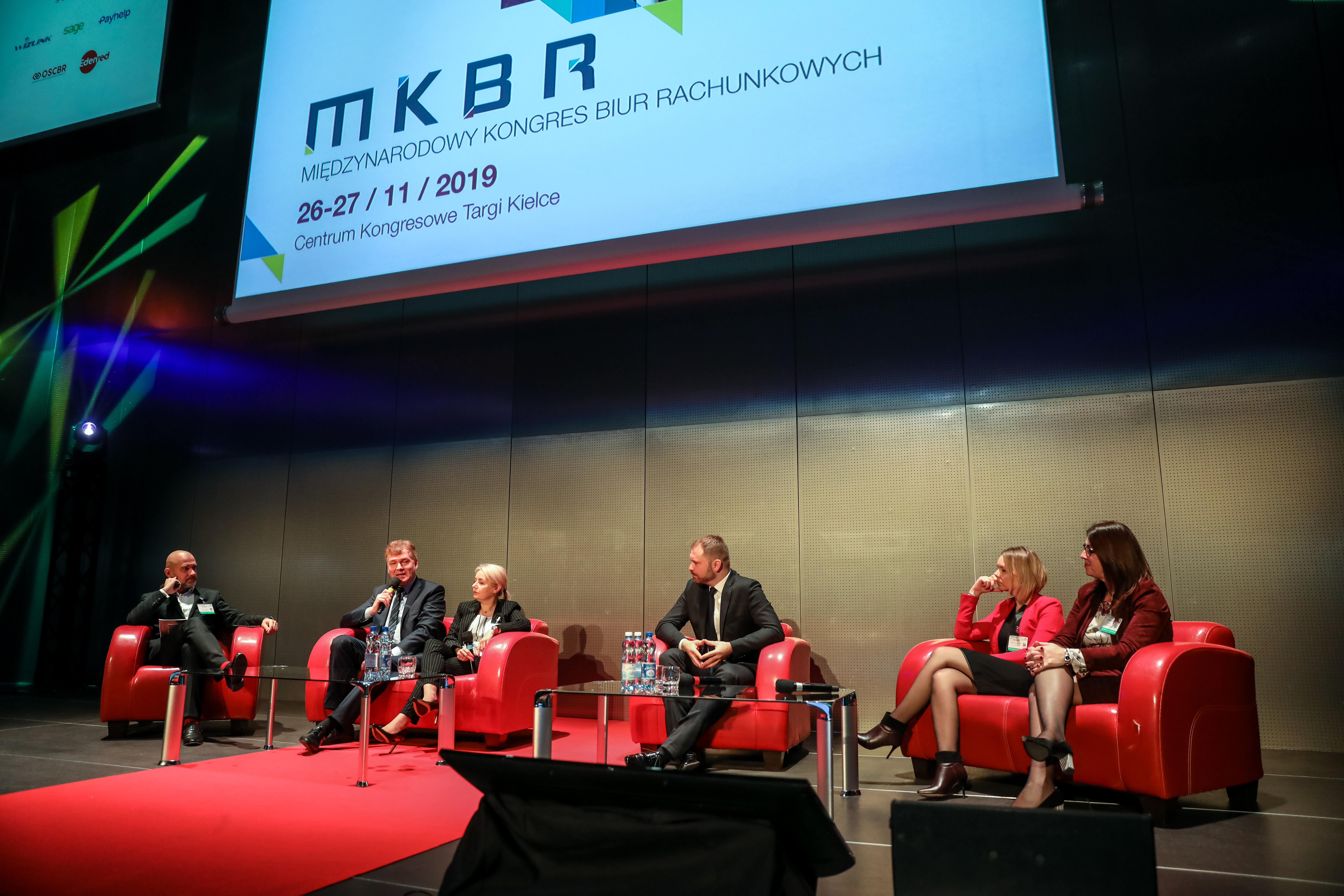 Międzynarodowy Kongres Biur Rachunkowych (Kielce, 27-28 października)