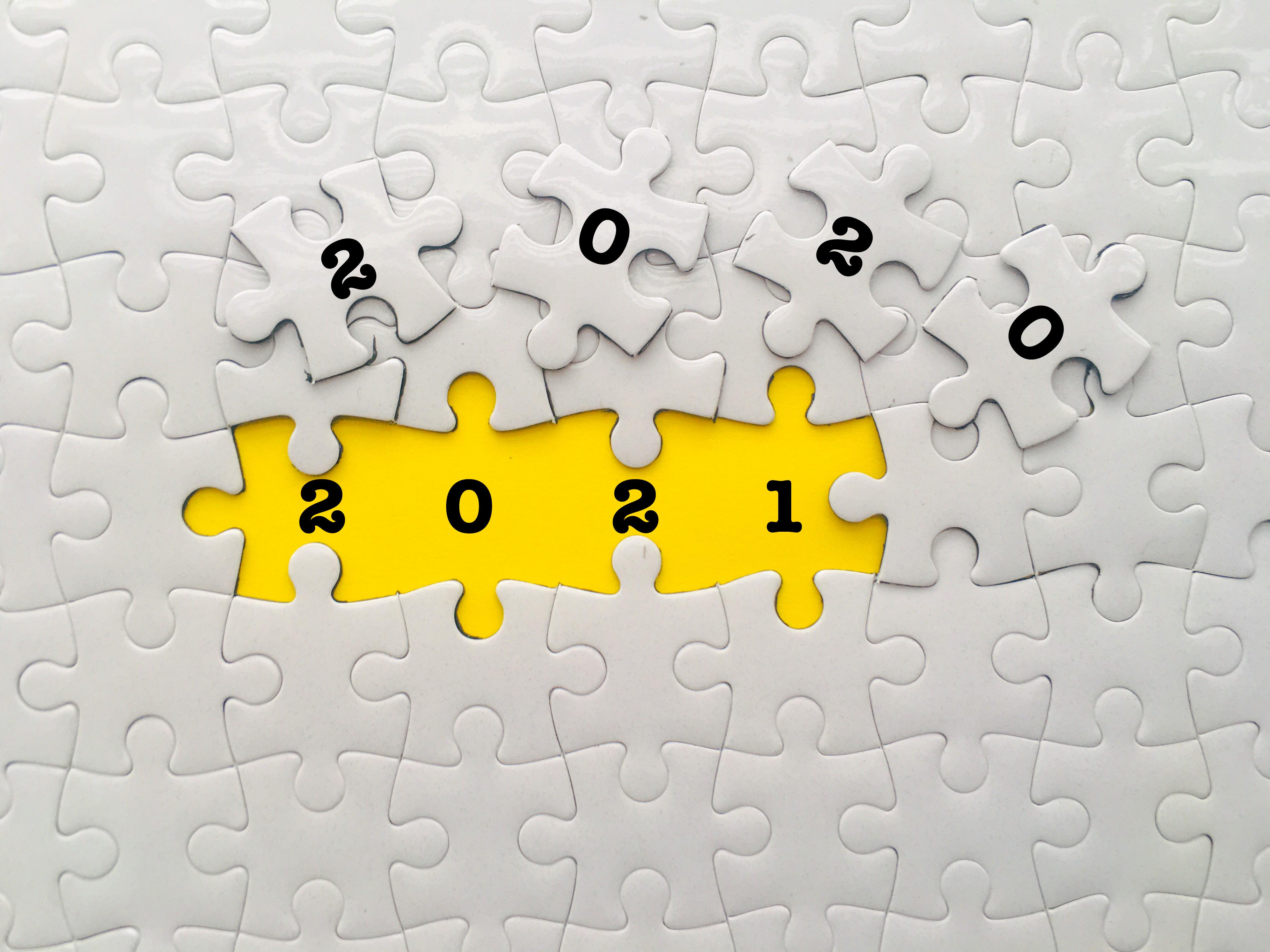 Ryczałt od przychodów ewidencjonowanych - zmiany od 1 stycznia 2021 r.