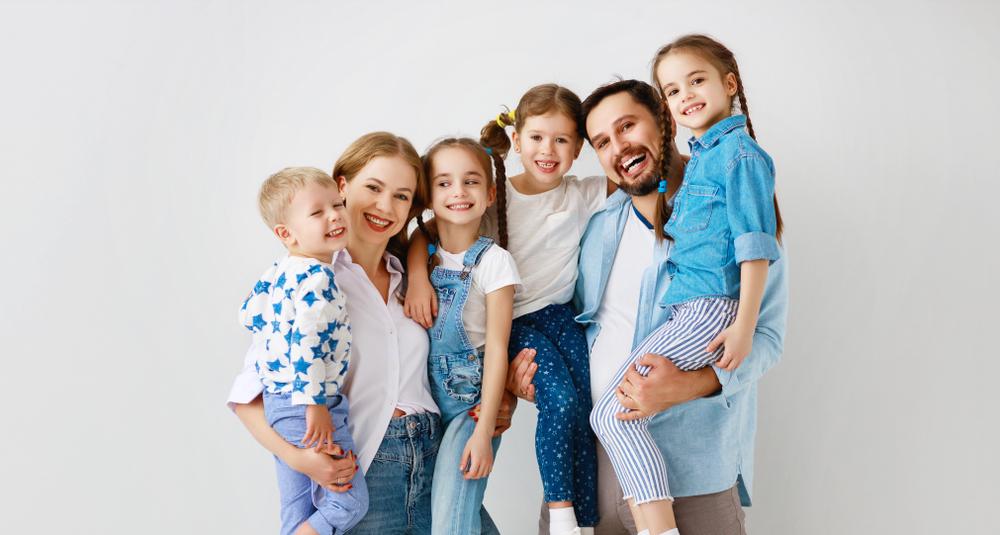 Zerowy PIT dla dużych rodzin