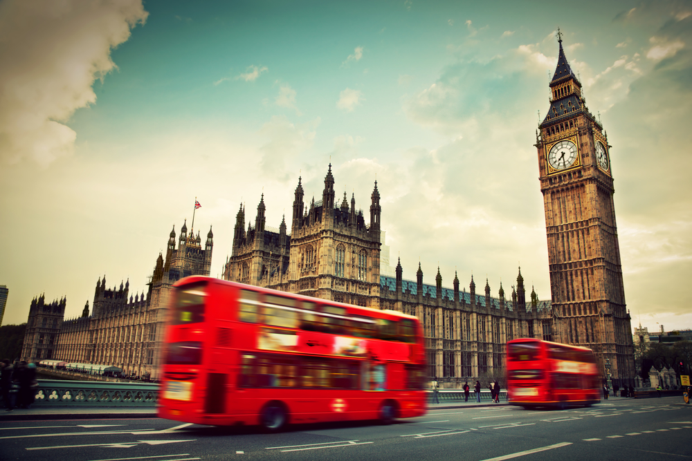 Wjazd do Wielkiej Brytanii od 1 października 2021 r. - zmiany