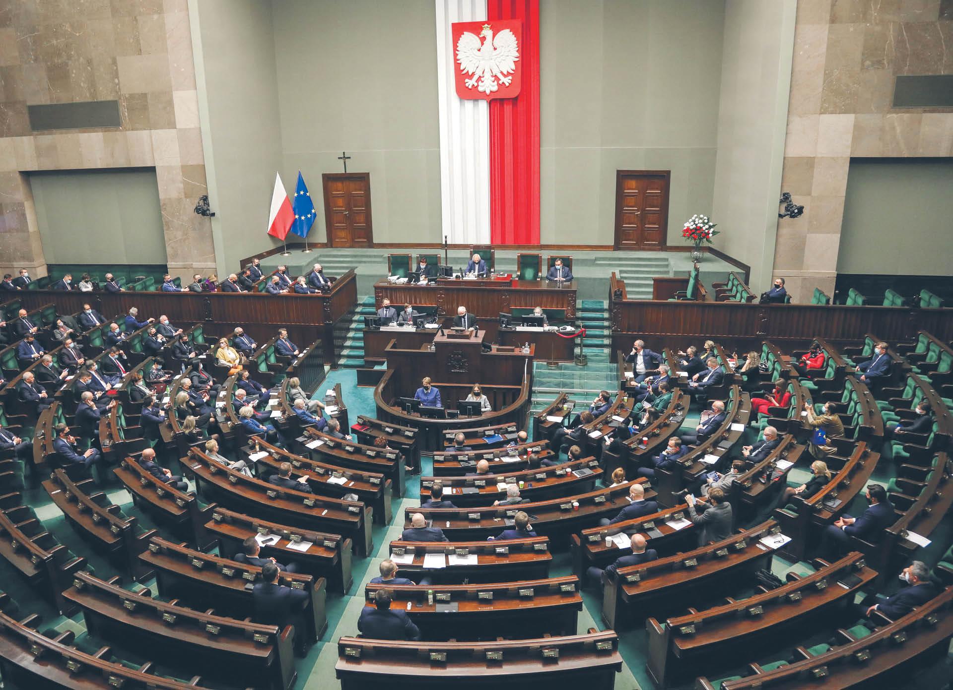 Mieszkania bez wkładu własnego. Sejm przyjął ustawę