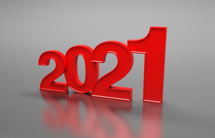 Sprawozdanie o stanie parafii w 2020 r