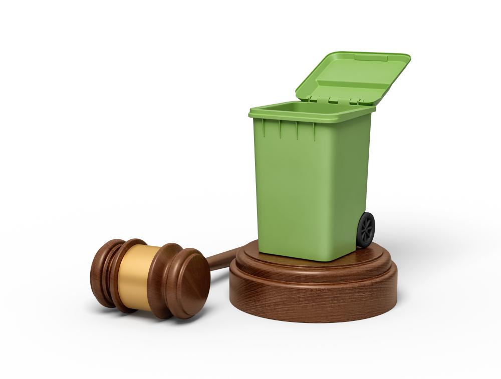 Pakiet odpadowy - opłata opakowaniowa, rozszerzona odpowiedzialność producentów (ROP)