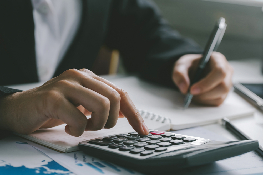 Kalkulator zmiany oprocentowania kredytu mieszkaniowego