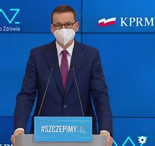 Polski Ład: emerytury do 2,5 tys. zł bez podatku