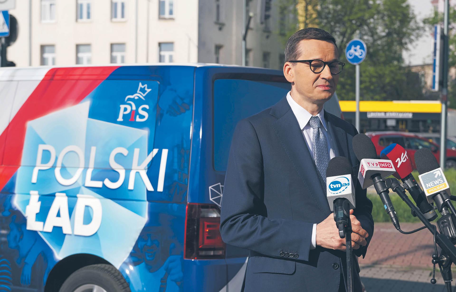 Polski Ład. Ulga dla pracujących emerytów