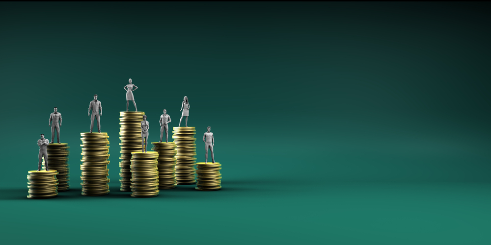 Ile wynoszą najwyższe zarobki w Polsce w 2021 r.? Jakie branże są najlepiej płatne?