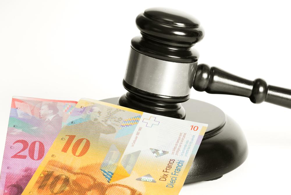 Zaprzestanie spłaty kredytu frankowego