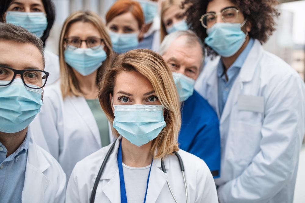 Będą wyższe podwyżki dla służby zdrowia od 1 lipca 2021 r.