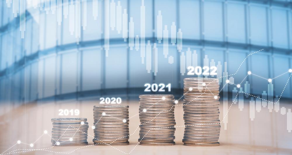 Minimalne wynagrodzenie otrzymuje 2,2 mln Polaków. Podwyżka już w 2022 r.
