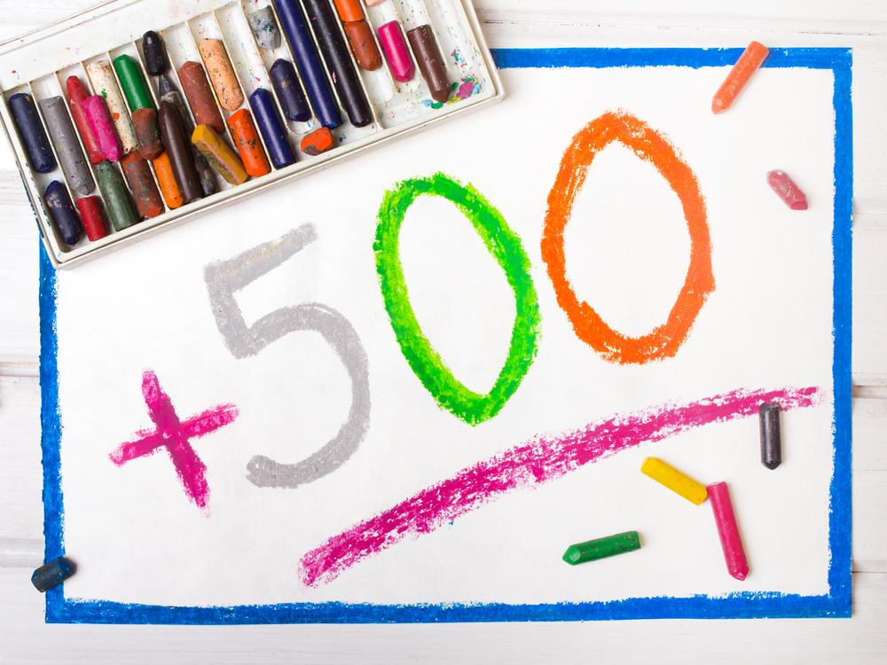 """Zmiany w """"500 plus"""" - nowelizacja uchwalona"""
