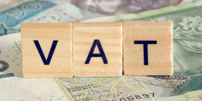 Zmiany w VAT - SLIM VAT 2