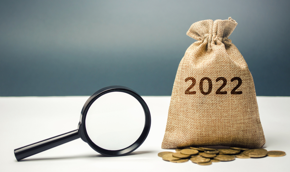 Finanse samorządów w 2022 r. – zestawienie dochodów