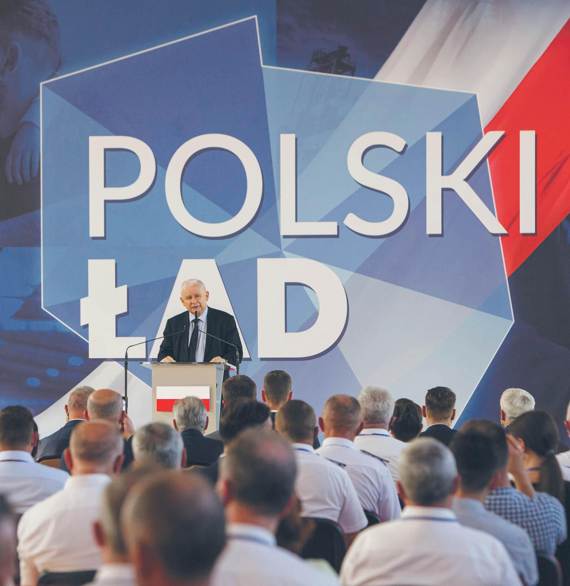 Polski Ład. Ułatwienia związane z rozliczaniem składki zdrowotnej