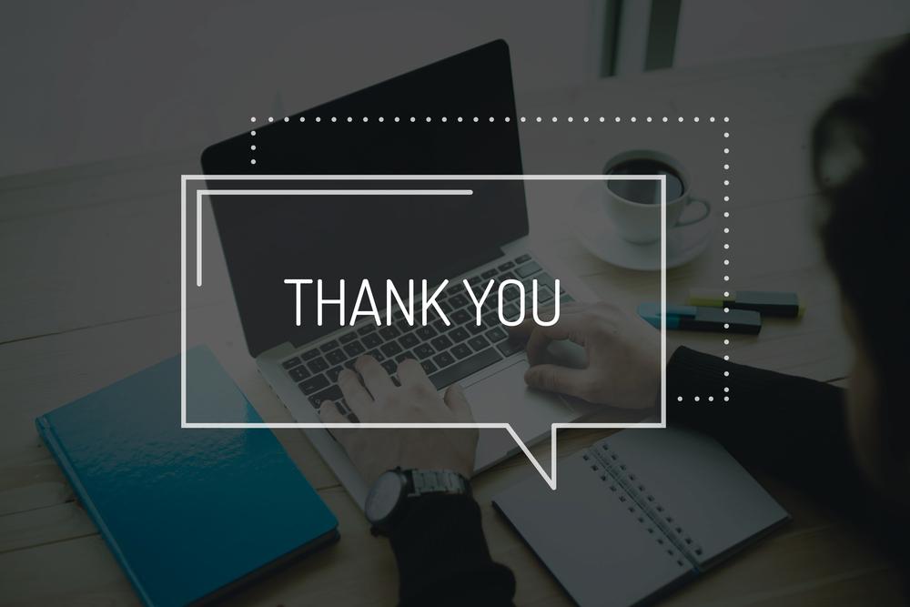 Dzień Pracownika Służby BHP - podziękowania