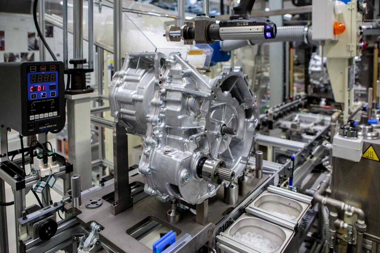 Fabryka Toyoty w Polsce: podwajają produkcję hybryd