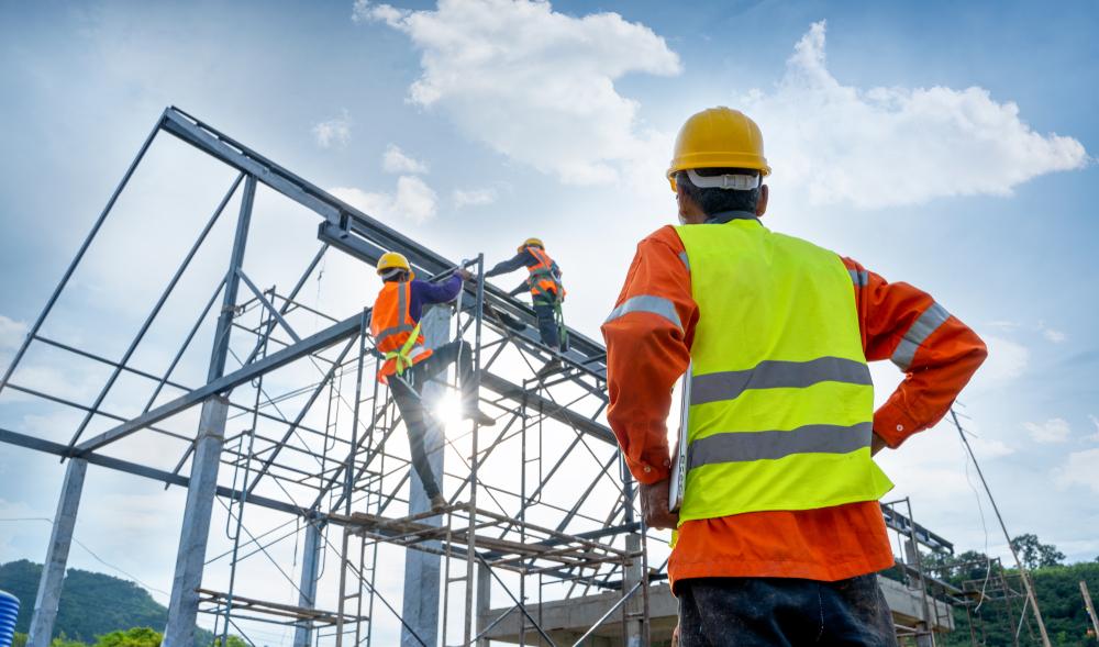 Czy branża budowlana jest gotowa na cyfryzację?