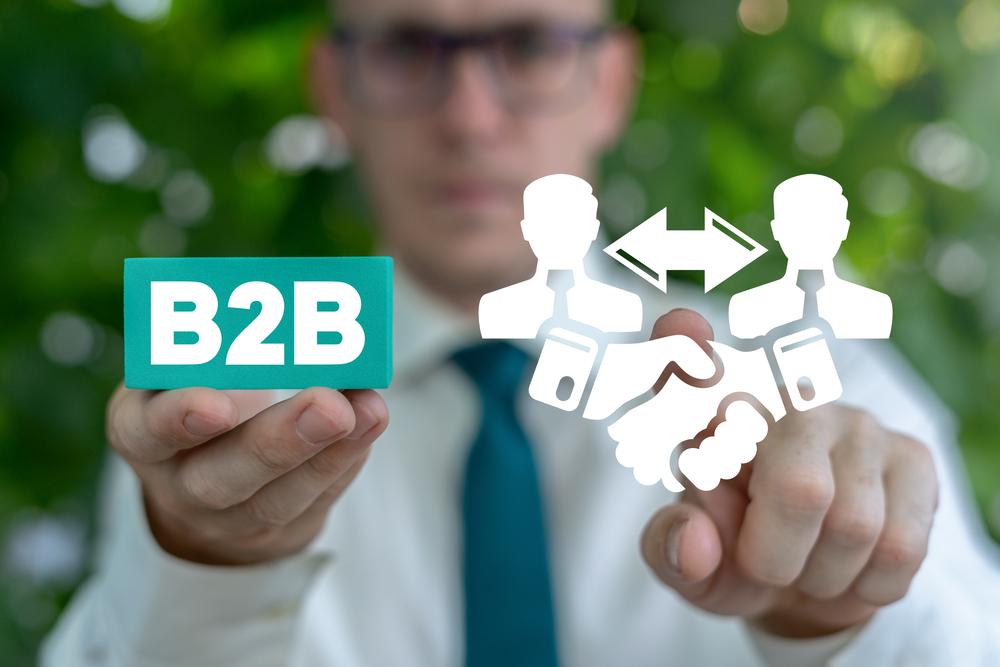 Umowa B2B – co oznacza?
