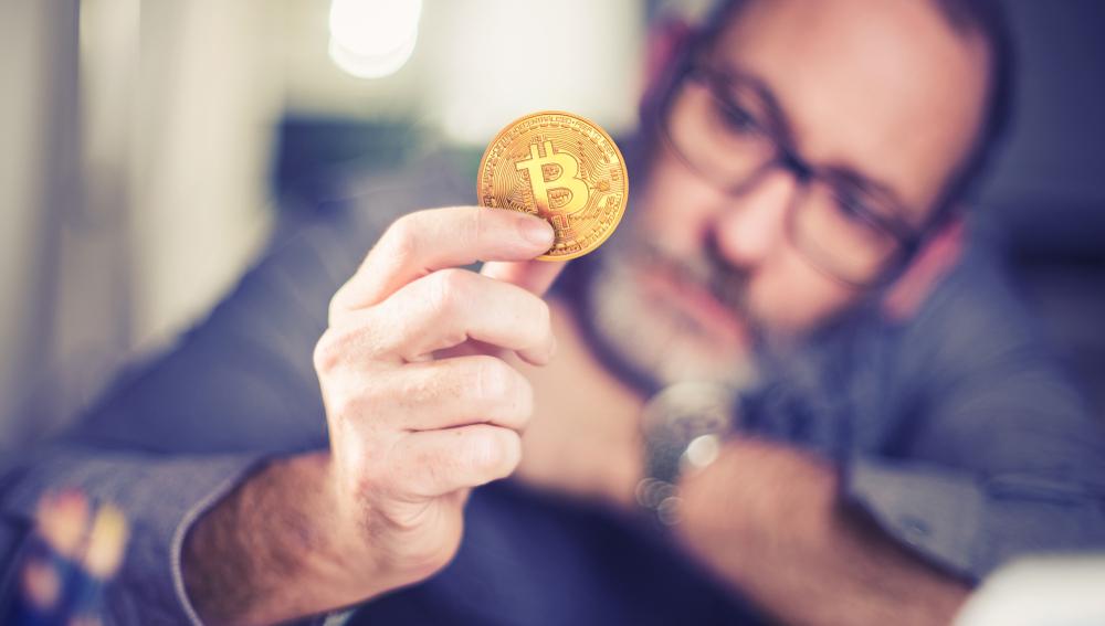 Bitcoin – wirtualna waluta