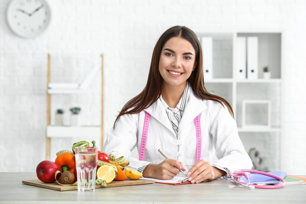 Dietetyk w pracy - nowy sposób dbania o zdrowie pracowników