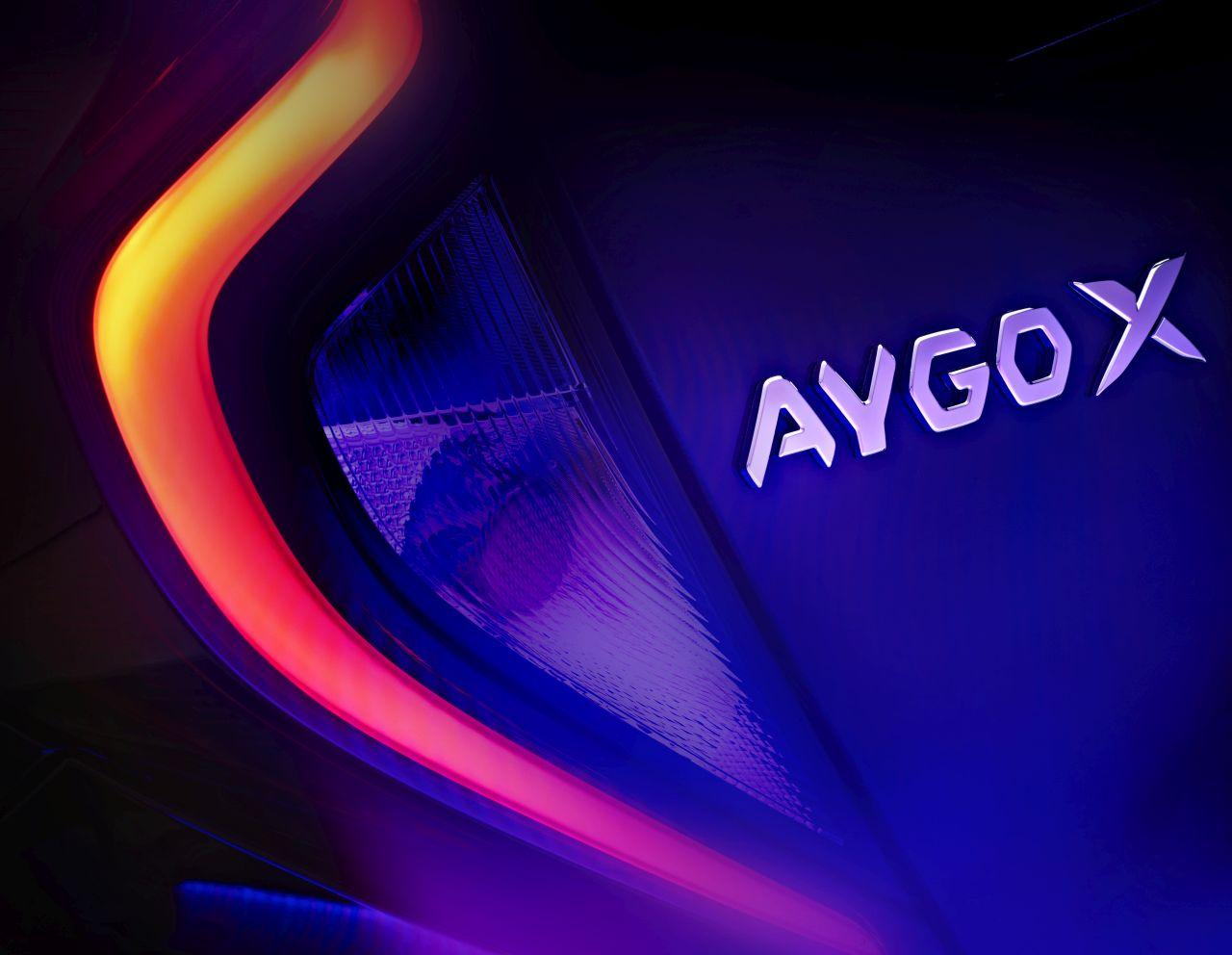 Toyota Aygo X. Japończycy potwierdzili nowego crossovera