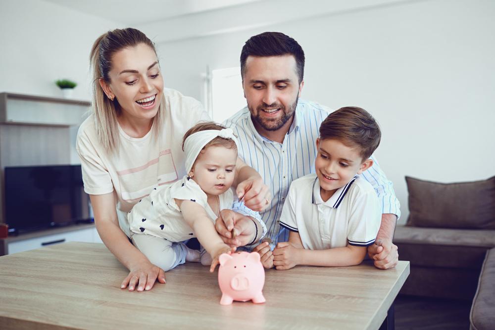Kryterium dochodowe do zasiłku rodzinnego w 2021/2022