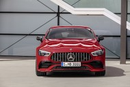 Mercedes-AMG GT 4-Door Coupe / fot. Mercedes-AMG