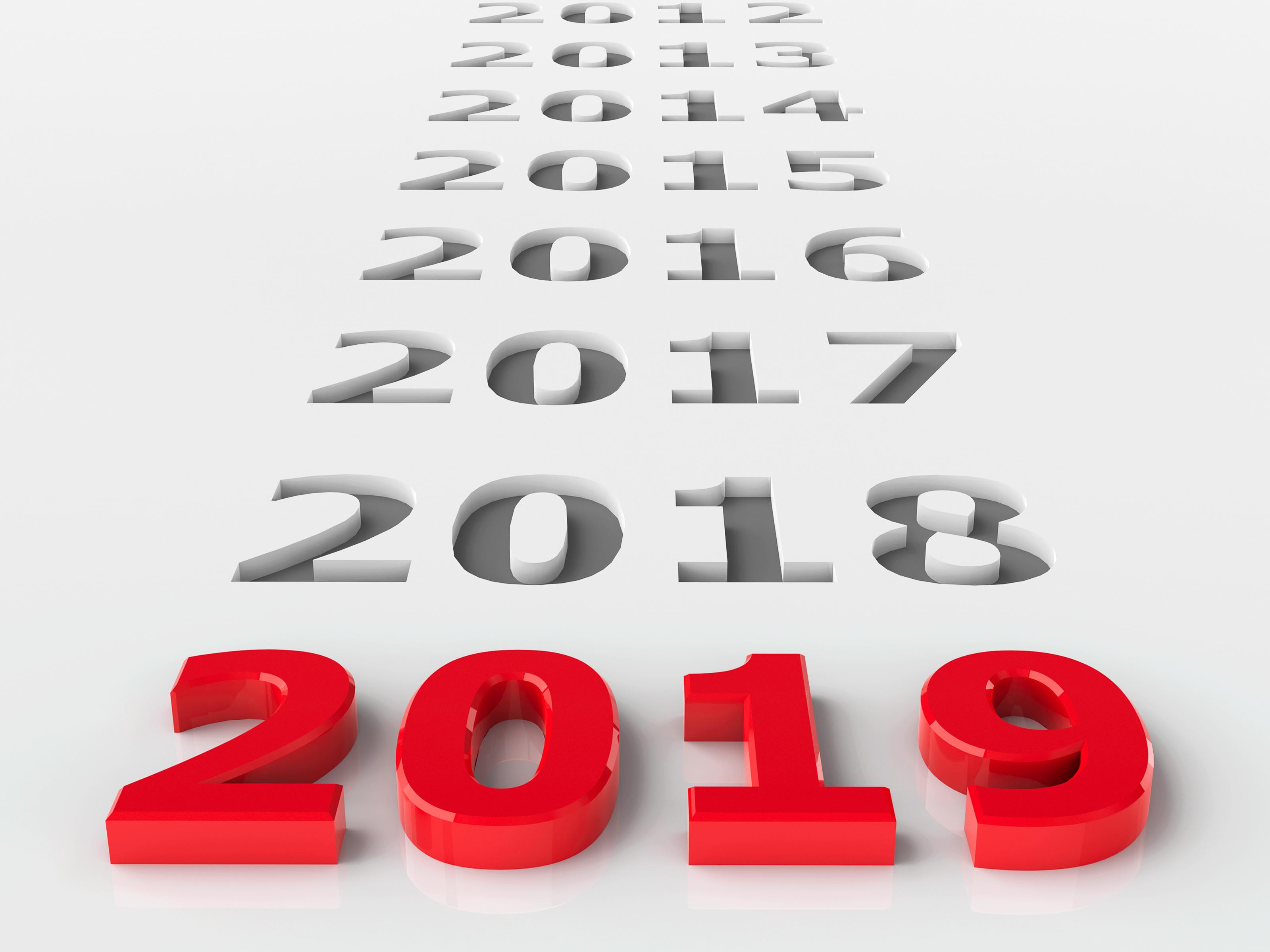 PKPiR 2019 - limit przychodów